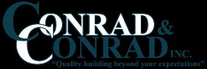 conrad & conrad logo